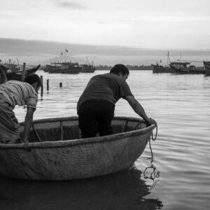 Watertaxi, Hoi An